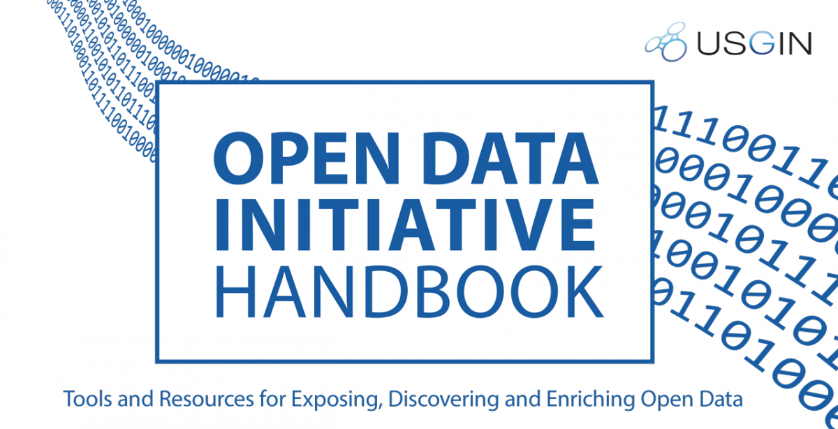 Please enter your information to get your free electronic copy of the USGIN Open Data Compliance Guide.